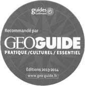 geoguide-nb-170 Organisation d'événements