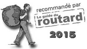 guide-du-routard-2015-NB170 Les Terrasses de Saubissan : location de chalet et gite de groupe à Saint Lary Soulan (Hautes-Pyrénées)
