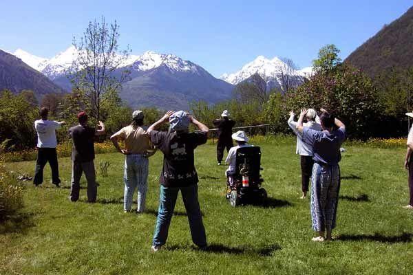 activite-chiqong Organisation de séjour à thème