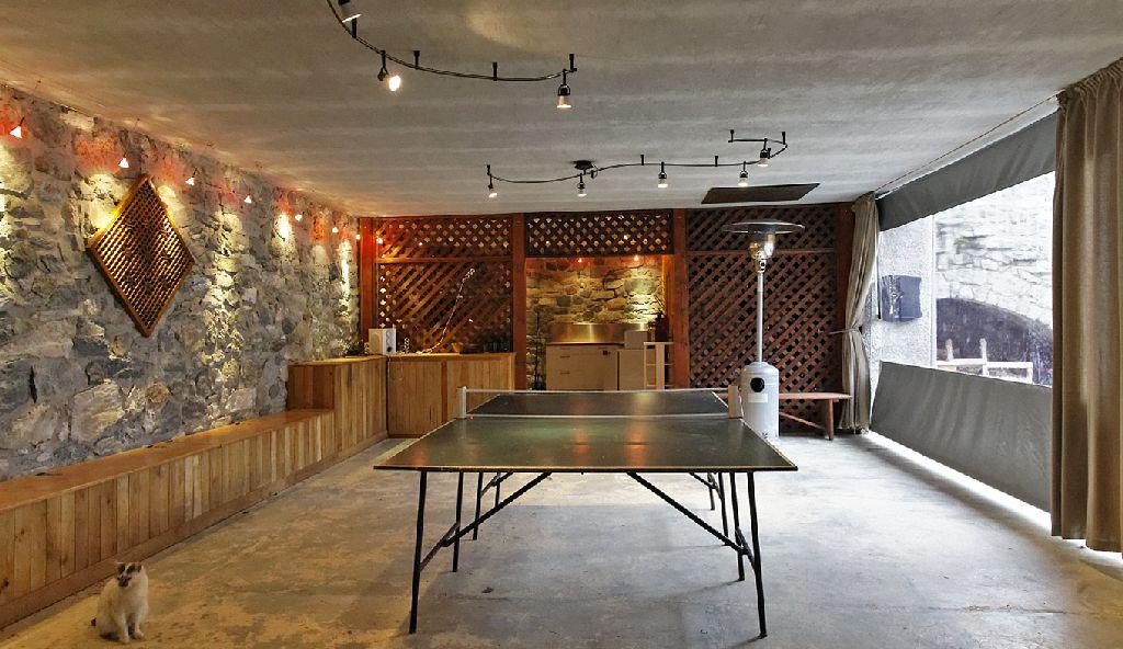 exterieur-pingpong1 La Maison