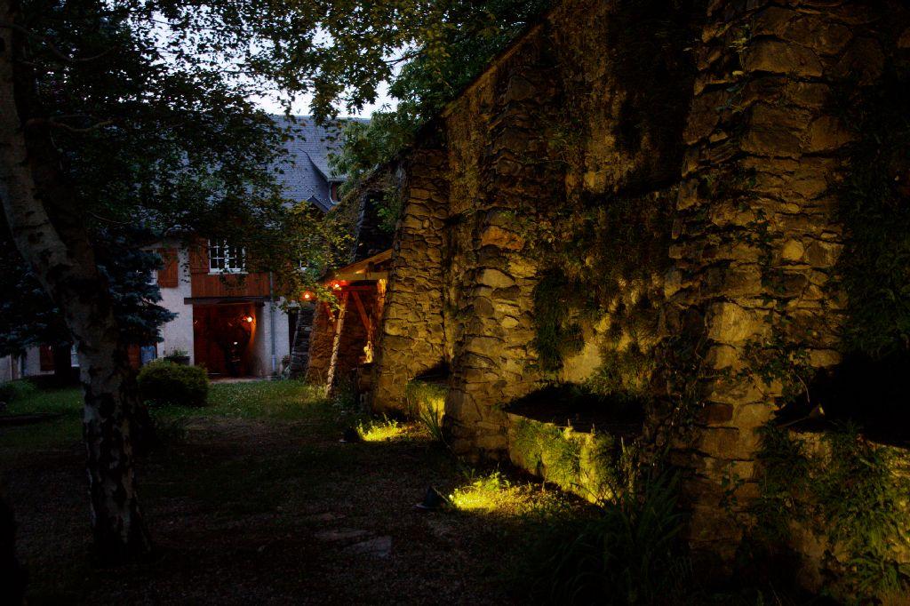 nuit-nuitmur La Maison