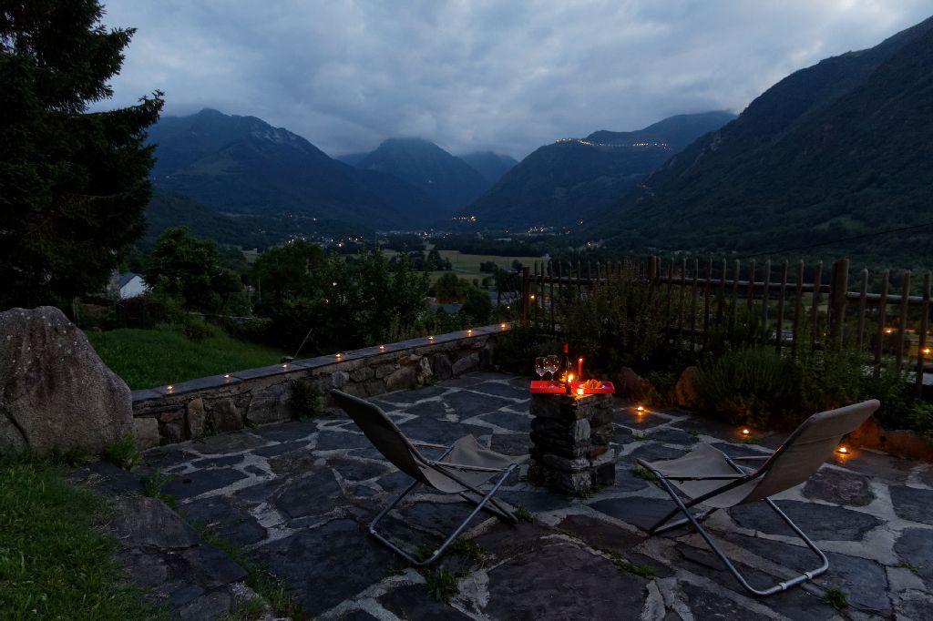 nuit-terrasse1 La Maison