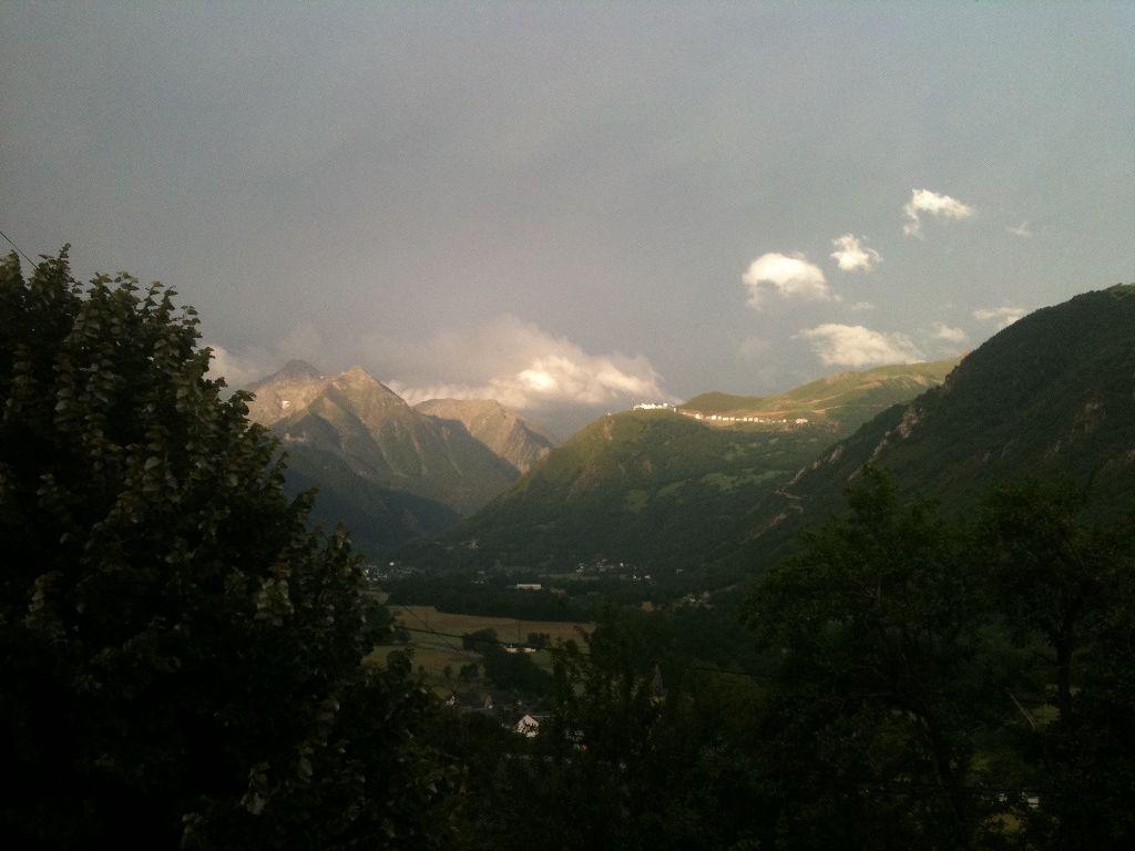 pladadet Vallée d'Aure